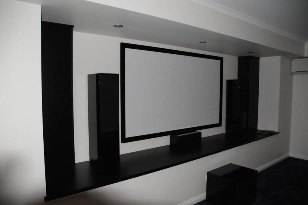 Home Theatre Installations Melbourne | AV Technologies