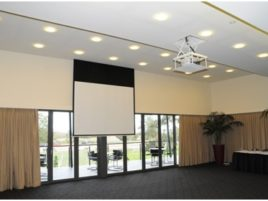 Projector Installations Melbourne