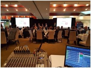 Audio Visual Consultants Melbourne