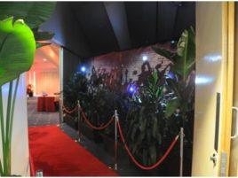 Melbourne Red Carpet Event