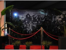 Red Carpet Stage Hire Melbourne