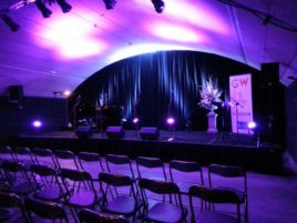 Stage Hire For All Occasions