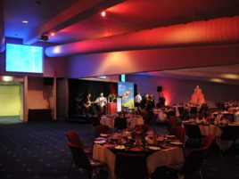 Custom Stage Hire Melbourne