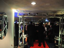 Best Stage Hire Melbourne
